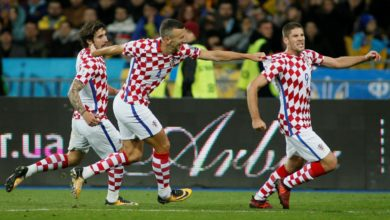 Speltips inför åttondelsfinalen i fotbolls VM mellan Kroatien mot Danmark