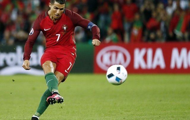 Speltips  Kanonodds på att Ronaldos Portugal vinner  48f0f93d2c21c