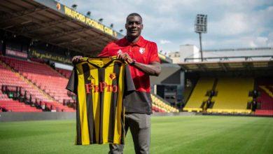Ken Sema flyttar till Watford.