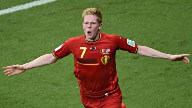 Kevin de Bruyne sportpanelen speltips belgien frankrike semifinal vm 2018 välkomstbonus unibet