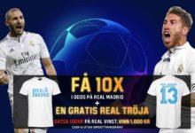 Real Madrid El Clasico Kampanj