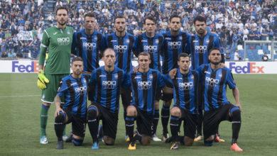 Atalanta, squad, team