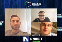 Casa Calcio Mattias Svanberg avsnitt