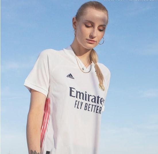 Real Madrid ny tröja 2