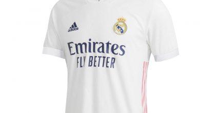 real madrid ny tröja