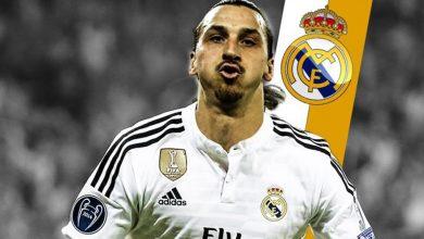 Zlatan Ibrahimovic Real Madrid